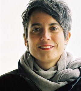 Monika Hauser © medica mondiale