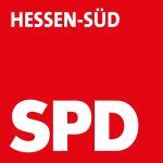 Logo: SPD Hessen-Süd