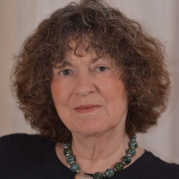 Portraitfoto von Uta Zapf