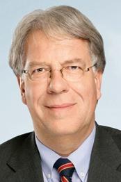 Portraitfoto von Dr. Michael Reuter