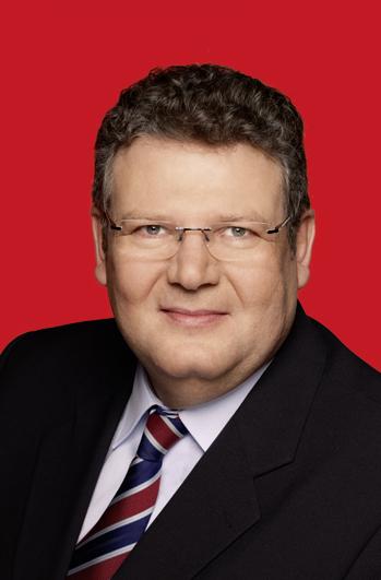 Portraitfoto von Detlev Blitz (Quelle: Parteivorstand)